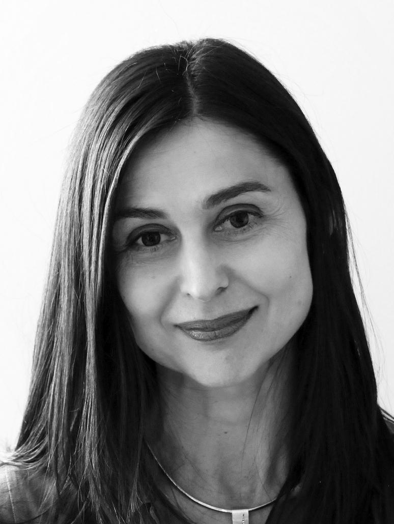 Maria Schafzahl