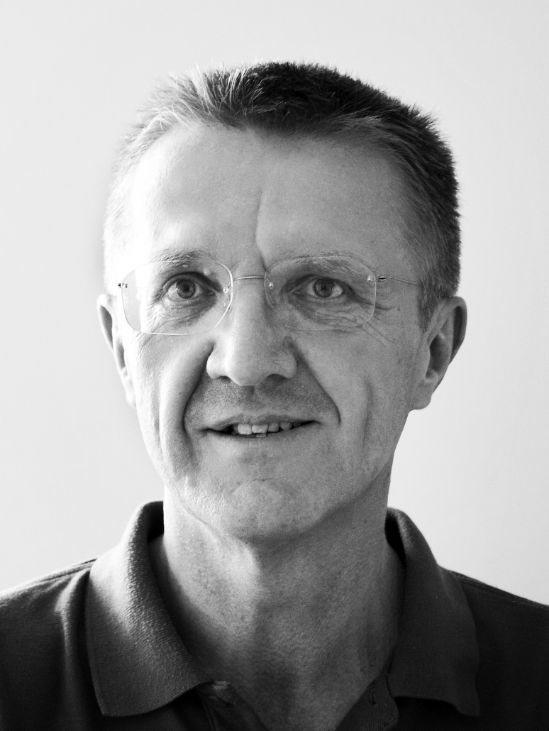 Dr. Wolfgang Schafzahl