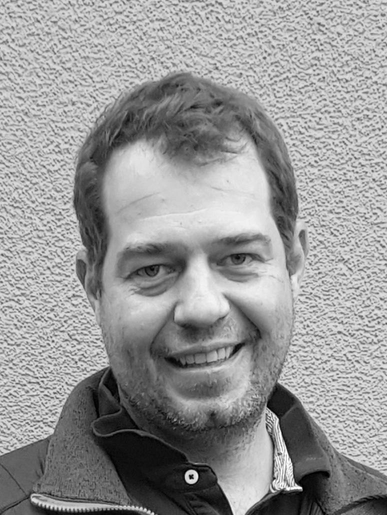 Mag. med. vet. Wolfgang Kneifel